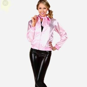 Jackets & Blazers - Pink Ladies | Costume size Large